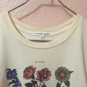 Urban Outfitters Tops - Urban Outfitters Graphic Tee